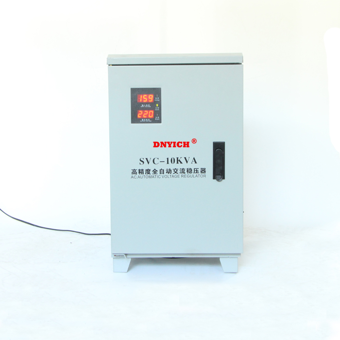 SVC-10KVA (vertical needle table)