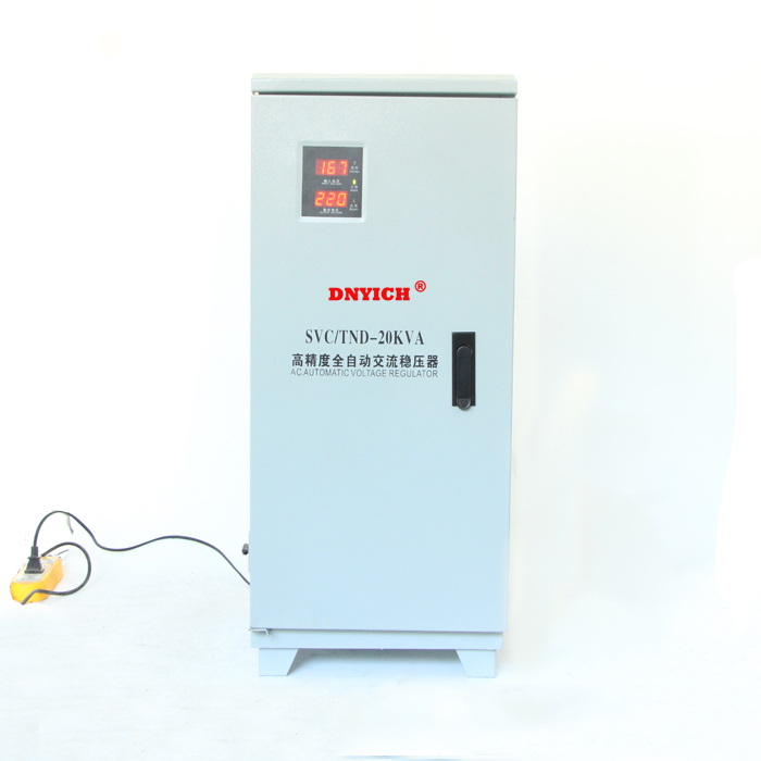 SVC-20KVA (vertical needle table)