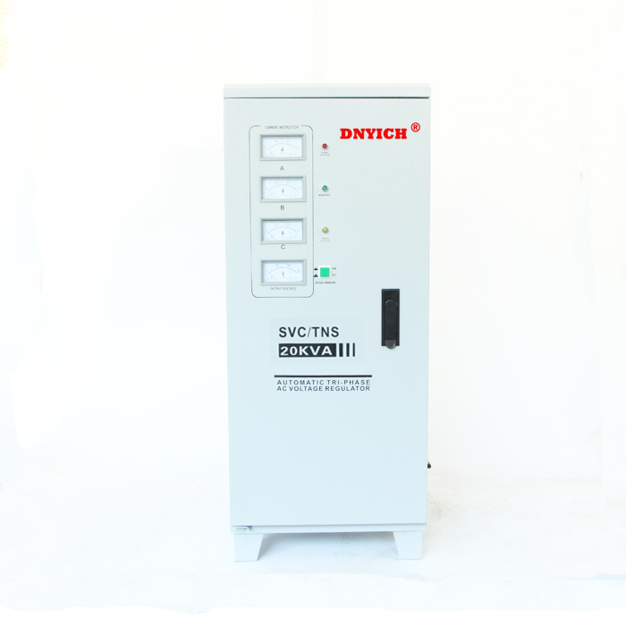 SVC TNS-20KVA (needle table)