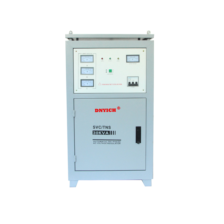 SVC TNS-30KVA (needle table)